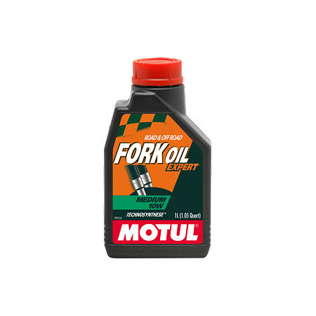 Motul Expert Line Synthetic Blend Fork Oil - Main
