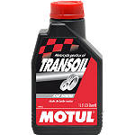 Motul Transoil Gearbox Oil - Motul Dirt Bike Fluids and Lubricants