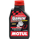 Motul Transoil Expert Gearbox Oil - Motul Motorcycle Riding Accessories