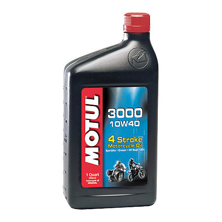 Motul 3000 Petroleum Oil - Main