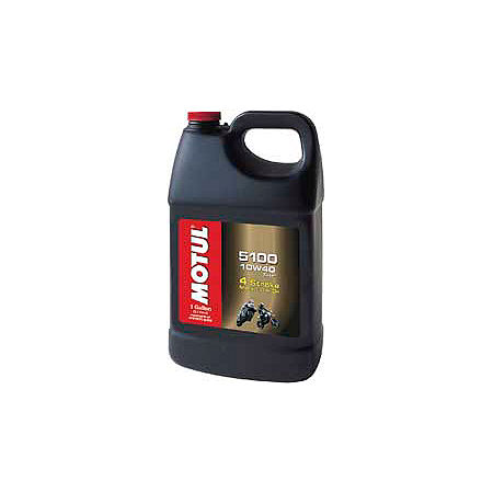 Motul 5100 Ester / Synthetic Oil - Main