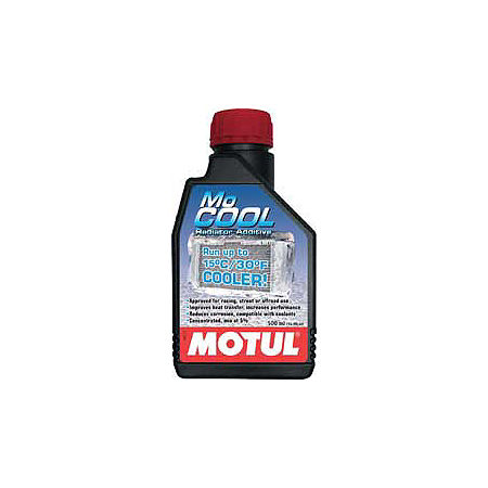 Motul Mocool Radiator Additive - Main