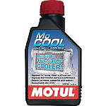 Motul Mocool Radiator Additive -  Motorcycle Tools and Maintenance