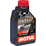 Motul Factory Line Shock Oil - Motul Cruiser Tools and Maintenance