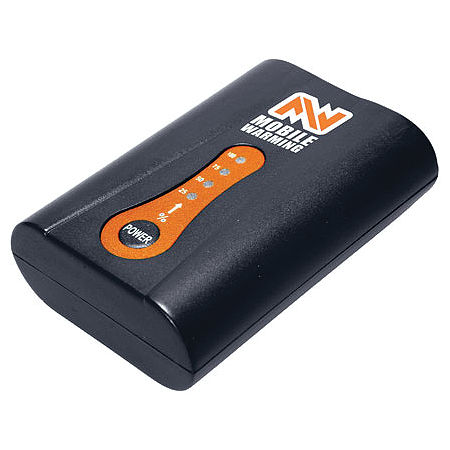Mobile Warming Rechargeable 7V 2.2Ah Li-ION Battery - Main
