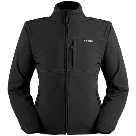 Mobile Warming Classic Softshell Jacket - Main
