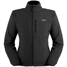 Mobile Warming Classic Softshell Jacket - Mobile Warming Longmen Shirt With Battery