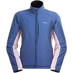Mobile Warming Glasgow Jacket -  Cruiser & Touring Heated Riding Gear