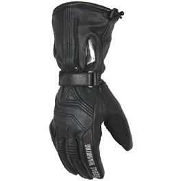 Mobile Warming LTD Max Gloves - Mobile Warming Textile Gloves