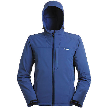 Mobile Warming Silverpeak Jacket - Main