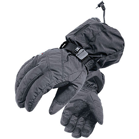Mobile Warming Textile Gloves - Main