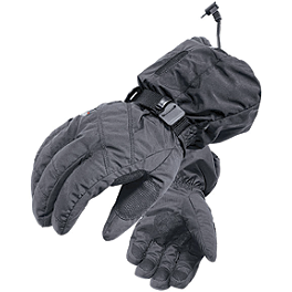 Mobile Warming Textile Gloves - Mobile Warming TX Gloves