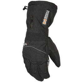 Mobile Warming TX Gloves - Mobile Warming Textile Gloves
