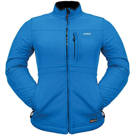 Mobile Warming Women's Classic Softshell Jacket - Main