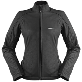 Mobile Warming Women's Cypress Jacket - Mobile Warming Women's Classic Softshell Jacket