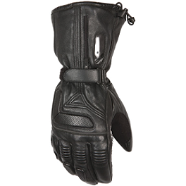 Mobile Warming Women's LTD Max Gloves - Mobile Warming LTD Max Gloves