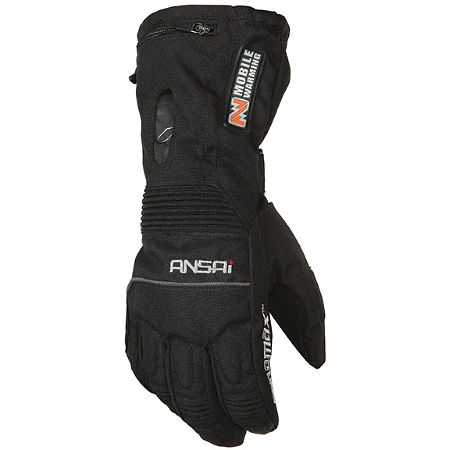 Mobile Warming Women's TX Gloves - Main