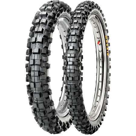 Maxxis IT 125 / 250F Tire Combo - Main