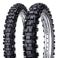 Maxxis Maxxcross-IT 80/85 Tire Combo