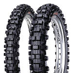 Maxxis Maxxcross IT 80/85BW Tire Combo - Maxxis Dirt Bike Dirt Bike Parts
