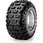 Maxxis All Trak Rear Tire - 22x11-8 - Maxxis 22x11x8 ATV Tire and Wheels