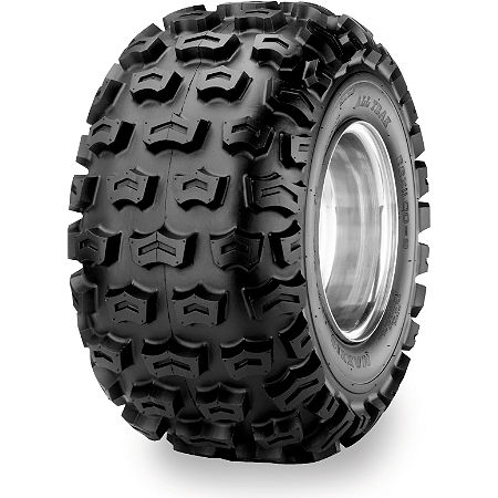 Maxxis All Trak Front / Rear Tire - 25x8-12 - Main