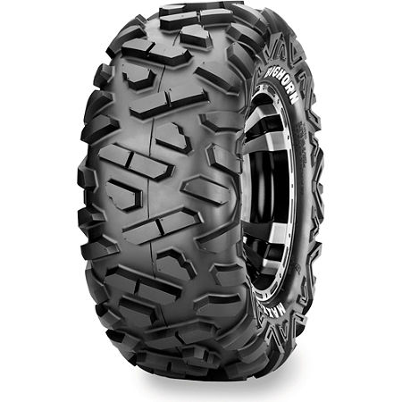 Maxxis Bighorn Radial Rear Tire - 26x10-15 - Main