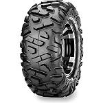 Maxxis Bighorn Radial Rear Tire - 26x10-15 - Utility ATV Tires