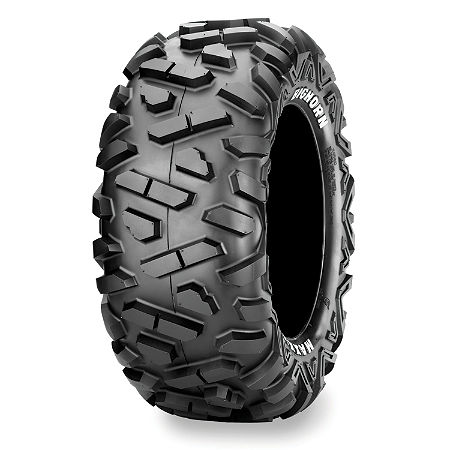 Maxxis Bighorn Rear Tire - 26x12-12 - Main