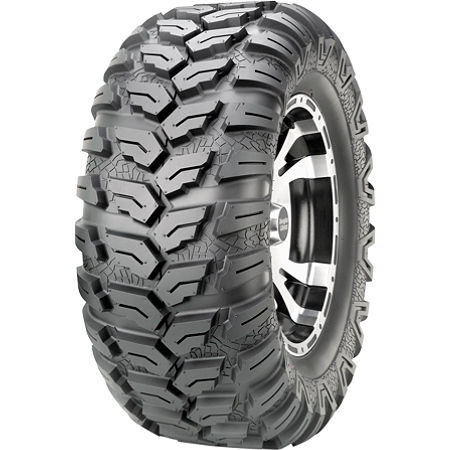 Maxxis Ceros Rear Tire - 26x11R-14 - Main