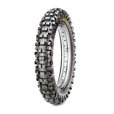 Maxxis Maxxcross Desert IT Rear Tire - 110/100-18 - Main