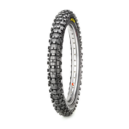 Maxxis Maxxcross Desert IT Front Tire - 80/100-21 - Main
