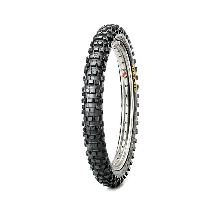 Maxxis Maxxcross IT Front Tire - 70/100-17 - Main