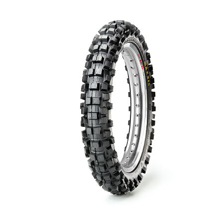 Maxxis Maxxcross IT Rear Tire - 80/100-12 - Main