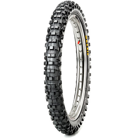 Maxxis Maxxcross IT Front Tire - 80/100-21 - Main