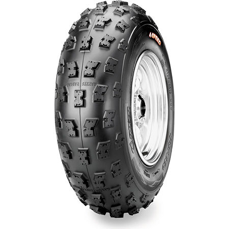 Maxxis RAZR 4-Speed Radial Front Tire - 25x8R-12 - Main