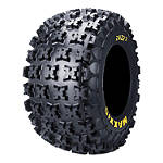 Maxxis RAZR2 Rear Tire - 20x11-9 - Kawasaki KFX450R ATV Tire and Wheels