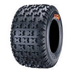 Maxxis RAZR 6 Ply Rear Tire - 20x11-9 - Suzuki LT80 ATV Tire and Wheels