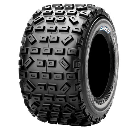 Maxxis RAZR Cross Rear Tire - 18x10-8 - Main