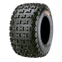 Maxxis RAZR 4 Ply Rear Tire - 20x11-8