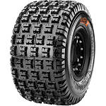 Maxxis RAZR XM Motocross Rear Tire - 18x10-8 - Maxxis 18x10x8 ATV Tire and Wheels