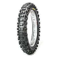 Maxxis Maxxcross SI Rear Tire - 100/90-19