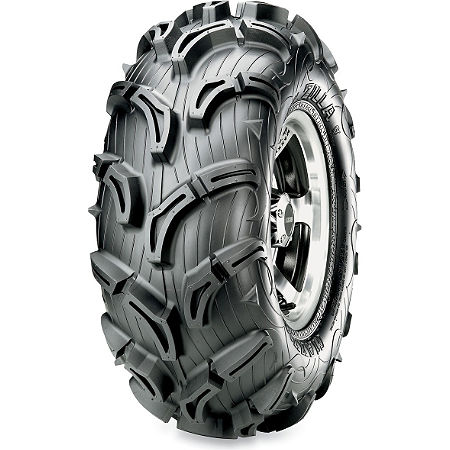 Maxxis Zilla Rear Tire - 25x10-12 - Main