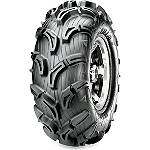Maxxis Zilla Rear Tire - 25x10-12 - Maxxis Utility ATV Products