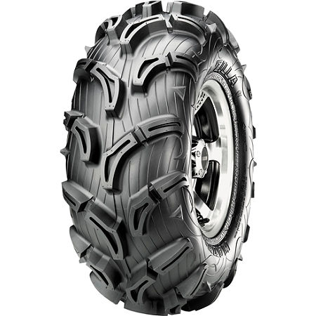 Maxxis Zilla Rear Tire - 27x12-14 - Main