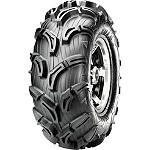Maxxis Zilla Rear Tire - 28x12-12 - Utility ATV Tires