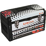 Matrix Concepts M31 Worx Box -  Motorcycle Tools and Accessories
