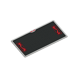 Matrix Concepts M4 Bench Mat - Matrix Concepts Honda M4 Floor Mat