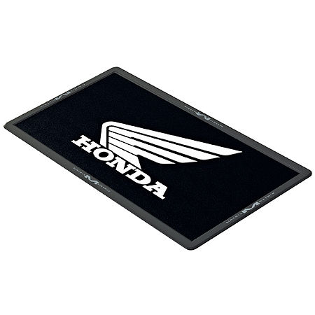 Matrix Concepts Honda M4 Floor Mat - Main