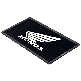 Matrix Concepts Honda M4 Floor Mat - Matrix Concepts Honda M9 Worx Mat
